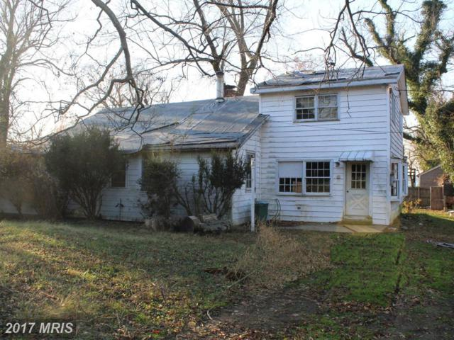 2405 Fenwick Circle, Bryans Road, MD 20616 (#CH9822514) :: Pearson Smith Realty