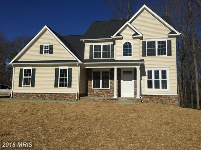 15892 Carissa Court, Hughesville, MD 20637 (#CH9886993) :: Browning Homes Group