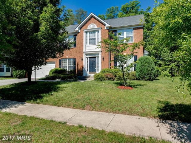 10515 Sugarberry Street, Waldorf, MD 20603 (#CH9945057) :: LoCoMusings