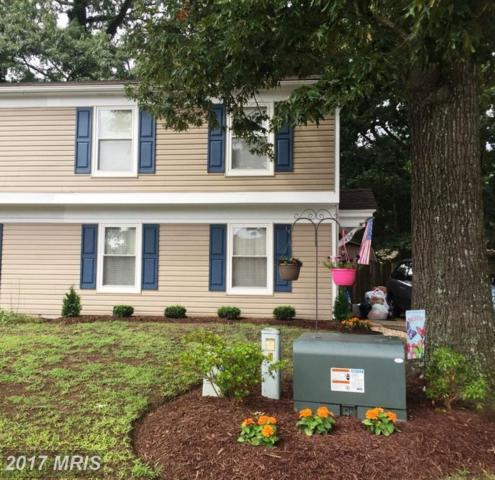 2408 Ferrell Court, Waldorf, MD 20602 (#CH9996941) :: LoCoMusings