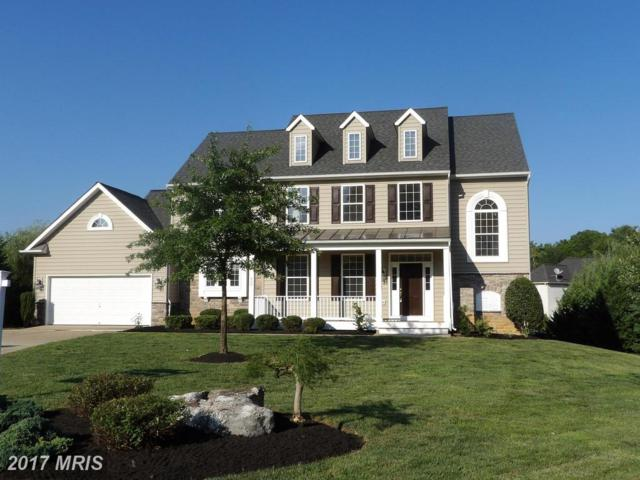 400 Montgomery Court, Berryville, VA 22611 (#CL10017856) :: Pearson Smith Realty