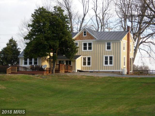 125 Main Street W, Boyce, VA 22620 (#CL9820280) :: Keller Williams Pat Hiban Real Estate Group