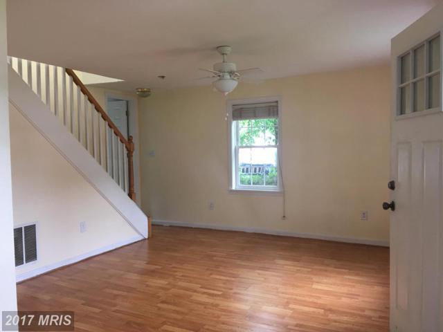 306 Buckmarsh Street, Berryville, VA 22611 (#CL9984863) :: Pearson Smith Realty
