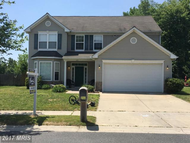 1115 Canvasback Lane, Denton, MD 21629 (#CM9925971) :: Pearson Smith Realty