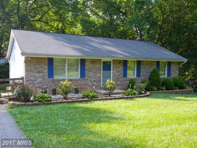 6402 Oak Hill Drive, Sykesville, MD 21784 (#CR10004538) :: Pearson Smith Realty
