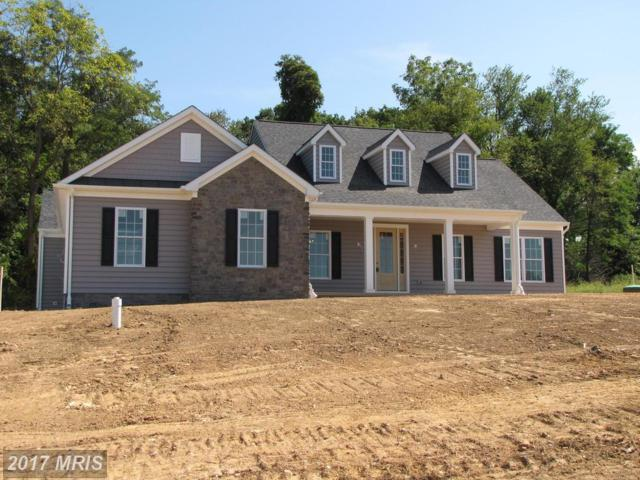 LOT 4 Sullivan Road, Westminster, MD 21157 (#CR10032133) :: Pearson Smith Realty
