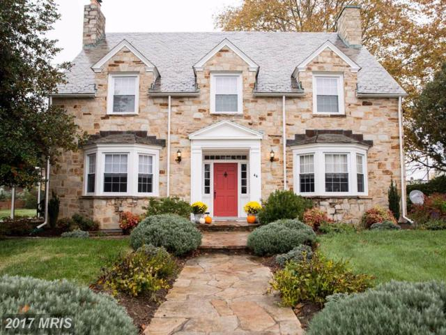 44 Green Street, Westminster, MD 21157 (#CR10082457) :: Pearson Smith Realty