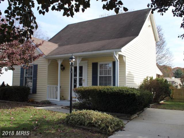 1586 Brimfield Circle, Sykesville, MD 21784 (#CR10101751) :: Pearson Smith Realty