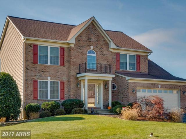 5786 Victor Drive, Eldersburg, MD 21784 (#CR10104197) :: Keller Williams Pat Hiban Real Estate Group