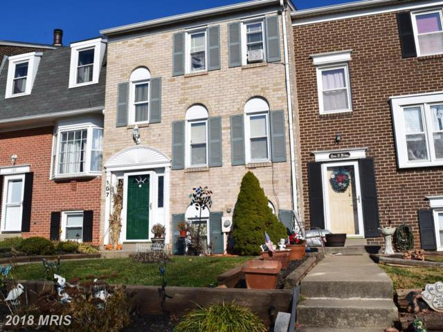 107 Meadowlark Avenue, Mount Airy, MD 21771 (#CR10114147) :: Pearson Smith Realty