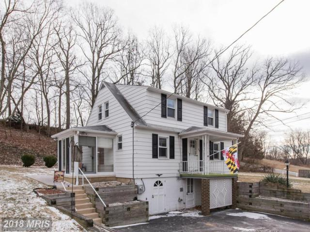 809 Poole Road, Westminster, MD 21157 (#CR10132659) :: AJ Team Realty