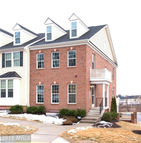 1028 Cypress Forest Drive, Sykesville, MD 21784 (#CR10157186) :: The Miller Team