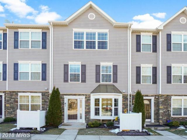 6457 Cornwall Drive #61, Sykesville, MD 21784 (#CR10187472) :: Pearson Smith Realty