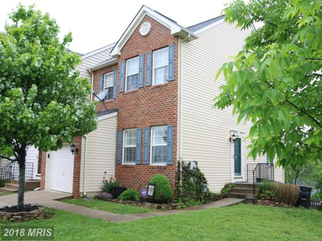 1709 Pullman Court, Mount Airy, MD 21771 (#CR10217641) :: Bob Lucido Team of Keller Williams Integrity