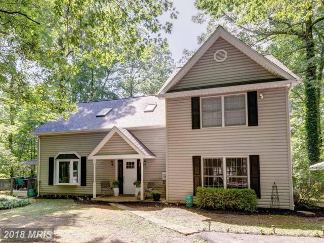 4060 Rinehart Road, Westminster, MD 21158 (#CR10293331) :: Pearson Smith Realty