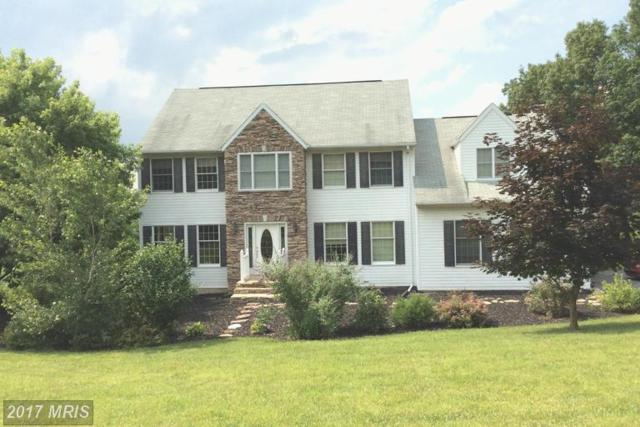 1326 Stone Road, Westminster, MD 21158 (#CR9697801) :: Pearson Smith Realty