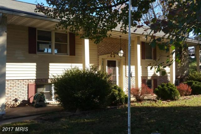26 Pleasant Valley Road, Westminster, MD 21158 (#CR9811708) :: LoCoMusings