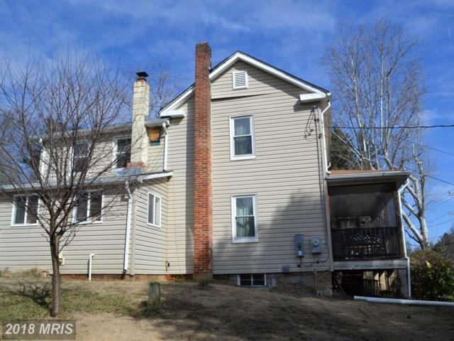 3122 Gamber Road, Finksburg, MD 21048 (#CR9866270) :: Pearson Smith Realty