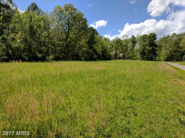 41-LOT Judy Mint Drive, Westminster, MD 21157 (#CR9880902) :: Pearson Smith Realty
