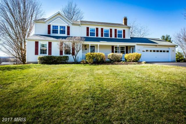 6602 Wind Ridge Road, Mount Airy, MD 21771 (#CR9886494) :: LoCoMusings