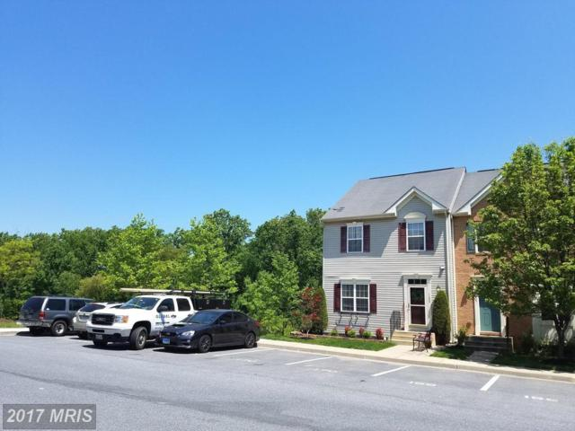 1625 Trestle Street, Mount Airy, MD 21771 (#CR9928434) :: Pearson Smith Realty
