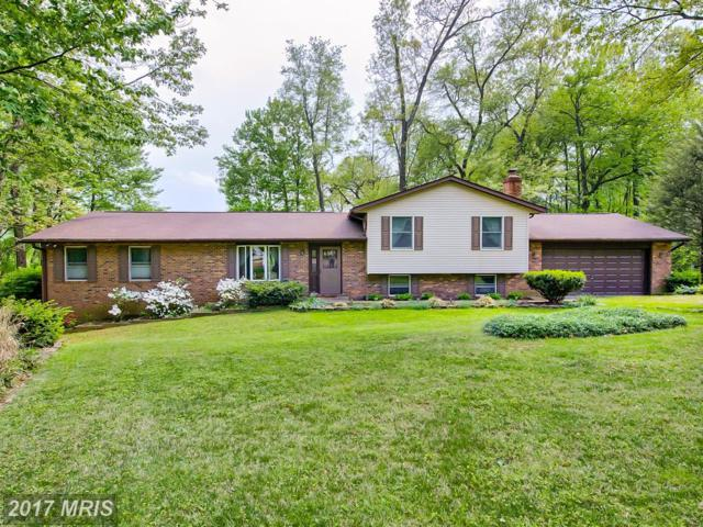 5308 Sylvan Circle, Mount Airy, MD 21771 (#CR9930530) :: Pearson Smith Realty