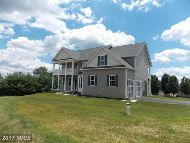 1220 Cool Mint Court, Westminster, MD 21157 (#CR9964093) :: Pearson Smith Realty