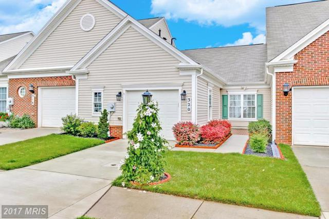 320 Butterfly Drive #75, Taneytown, MD 21787 (#CR9971130) :: LoCoMusings