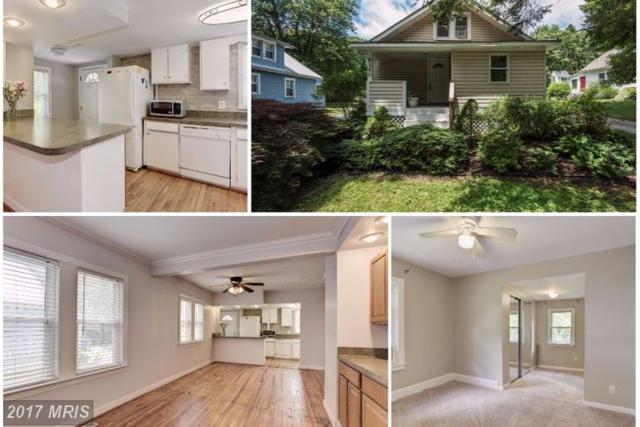 6260 Oakland Mills Road, Sykesville, MD 21784 (#CR9973080) :: RE/MAX Advantage Realty