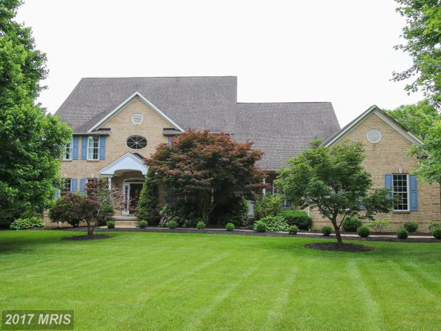 3155 Caveat Court, Mount Airy, MD 21771 (#CR9980051) :: LoCoMusings