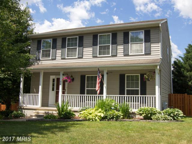 661 Windsor Drive, Westminster, MD 21158 (#CR9989381) :: Pearson Smith Realty