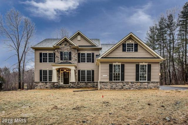 Rupp Road, Manchester, MD 21102 (#CR9990452) :: The Bob & Ronna Group