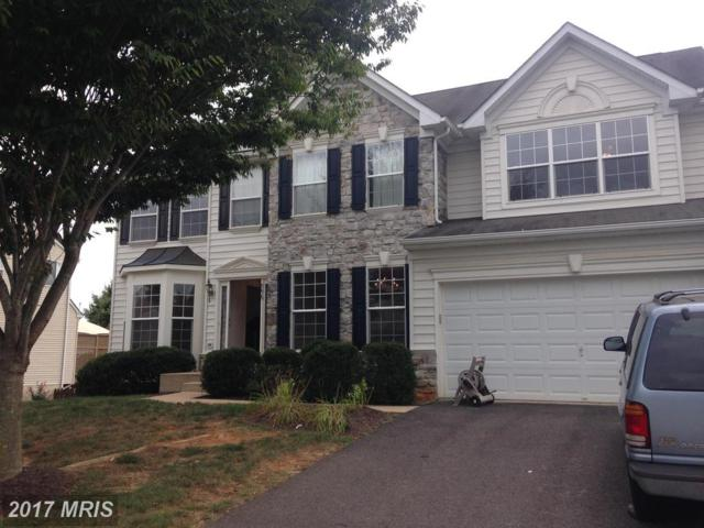 856 Fox Den Road, Culpeper, VA 22701 (#CU10033610) :: Pearson Smith Realty