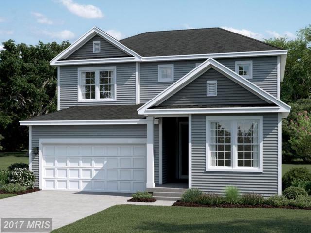 605 Electric Avenue, Culpeper, VA 22701 (#CU10082756) :: LoCoMusings