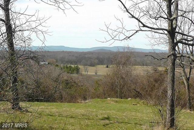 A Old Barn Road, Rixeyville, VA 22737 (#CU9599454) :: LoCoMusings