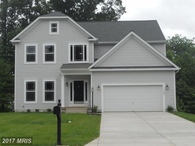 1187 Virginia Avenue, Culpeper, VA 22701 (#CU9871450) :: LoCoMusings