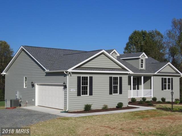 1-LOT Walnut Creek Lane, Rixeyville, VA 22737 (MLS #CU9962772) :: Explore Realty Group