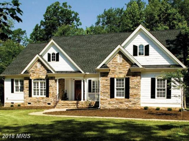 6-LOT Walnut Creek Lane, Rixeyville, VA 22737 (#CU9962834) :: The Gus Anthony Team