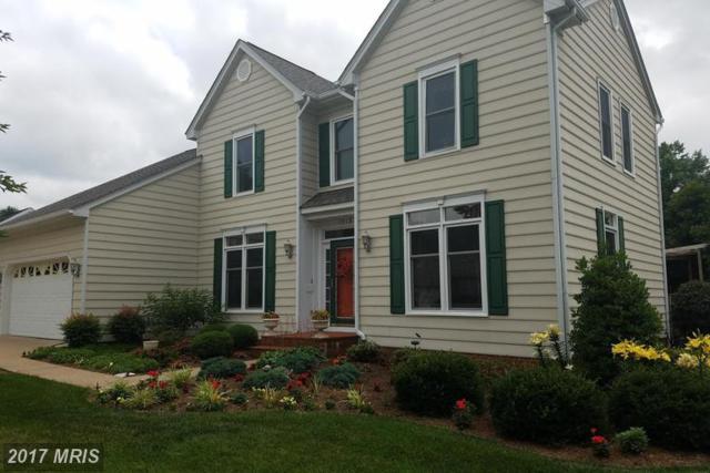1013 Ridgemere Lane, Culpeper, VA 22701 (#CU9978003) :: LoCoMusings