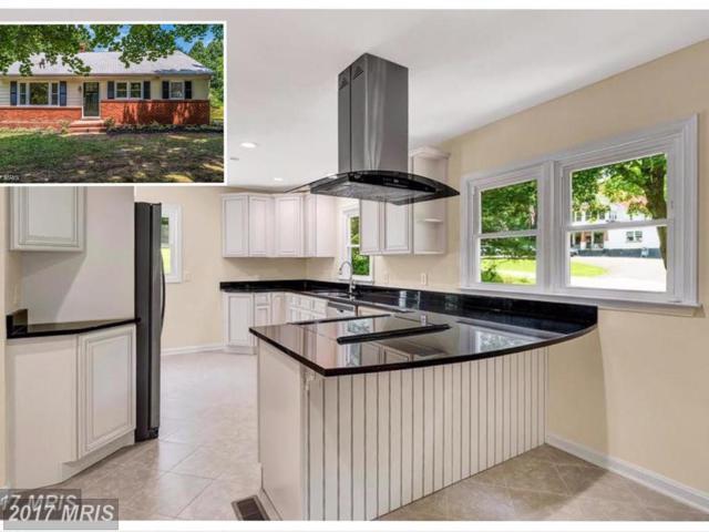 6265 Sperryville Pike, Boston, VA 22713 (#CU9993512) :: RE/MAX Cornerstone Realty