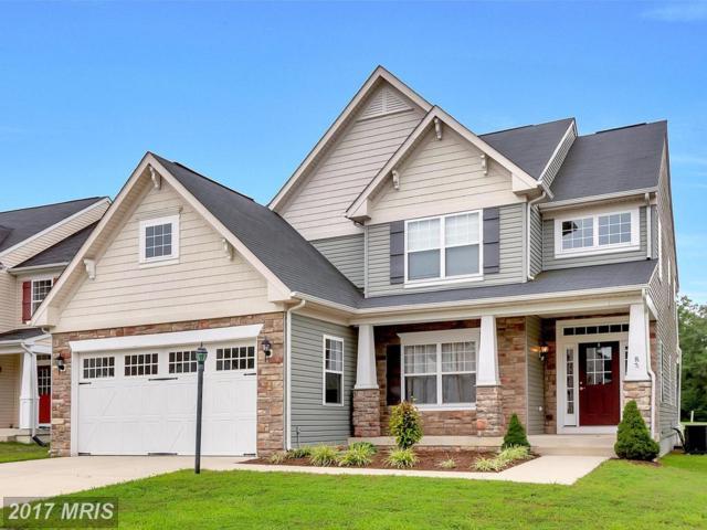 18436 Patriot Lane, Ruther Glen, VA 22546 (#CV10032921) :: Pearson Smith Realty