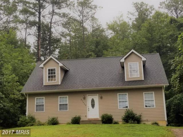 27053 Foxtail Drive, Ruther Glen, VA 22546 (#CV10047111) :: Pearson Smith Realty
