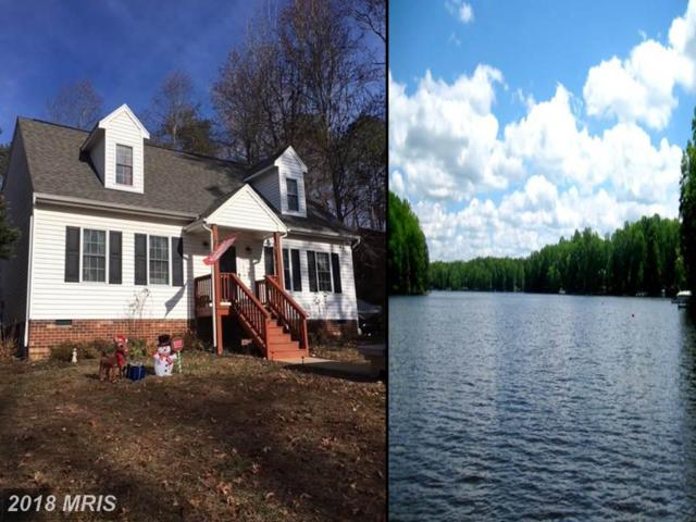 731 Lake Caroline Drive, Ruther Glen, VA 22546 (#CV10123530) :: Pearson Smith Realty