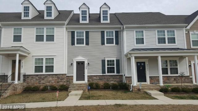 7109 Durrette Road, Ruther Glen, VA 22546 (#CV10169563) :: Green Tree Realty