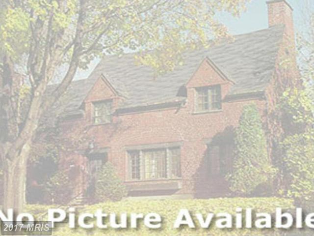 0 Julien Street, Woodford, VA 22580 (#CV9560041) :: Pearson Smith Realty