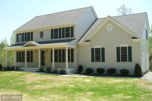16050 Harrison Way, Bowling Green, VA 22427 (#CV9734231) :: LoCoMusings