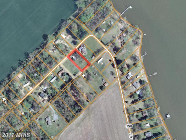 Eva Drive, Port Royal, VA 22535 (#CV9790063) :: Pearson Smith Realty