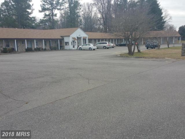 18138 A P Hill Boulevard, Bowling Green, VA 22427 (#CV9842998) :: The Gus Anthony Team