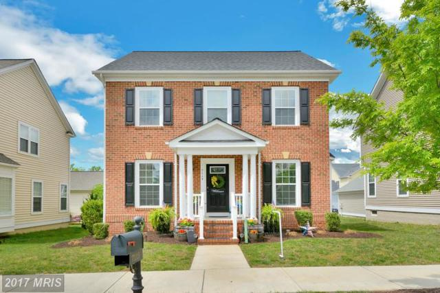 7115 Conway Place, Ruther Glen, VA 22546 (#CV9920766) :: LoCoMusings