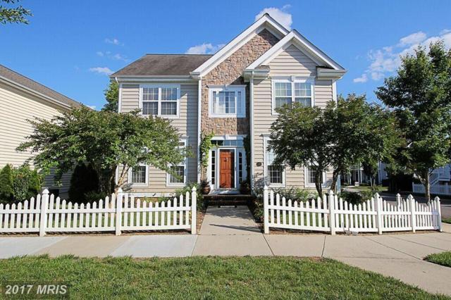 7268 Clara Smith Street, Ruther Glen, VA 22546 (#CV9969373) :: Green Tree Realty